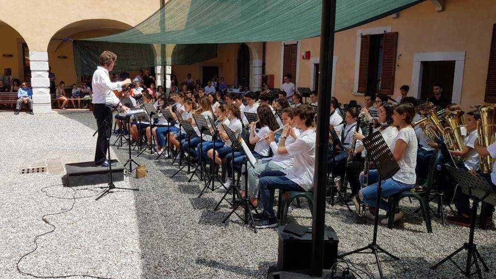 Scuola di musica 1